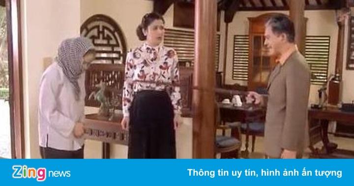 'Tiếng sét trong mưa' tập 40: Thị Bình xin làm người hầu nhà Khải Duy