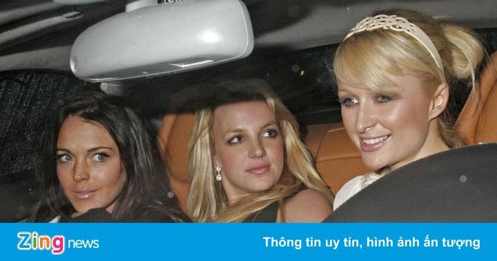 Bộ ba ''gái hư'' ăn chơi vô độ của Hollywood bây giờ ra sao?