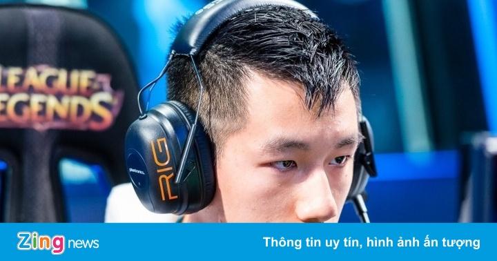 Ngôi sao LMHT gốc Việt phàn nàn khi bị Riot xử phạt