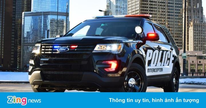 Ford bị cảnh sát Mỹ kiện vì bán xe rò ống xả, đe dọa tính mạng