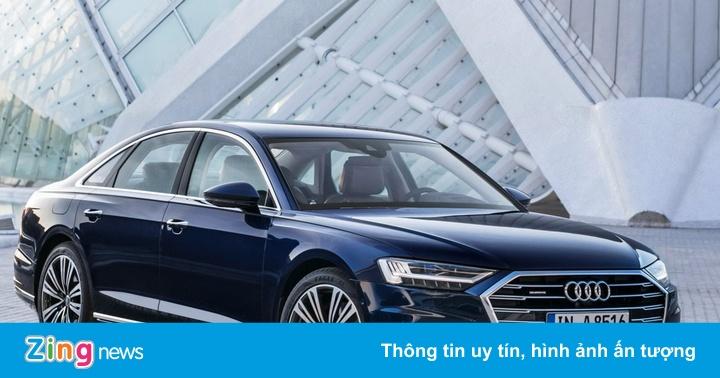 Có trong tay 85.000 USD, chọn sedan hạng sang nào của Đức?