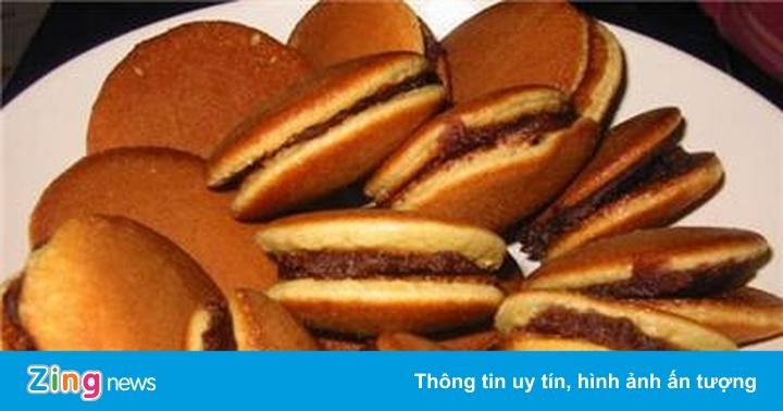 Vốn Nhỏ Lãi Lớn Nhờ Bán Bánh Rán Doremon Ngày Lạnh Kinh Doanh