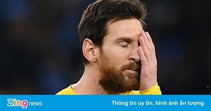 Giống Djokovic, Messi sẽ không được yêu như Maradona