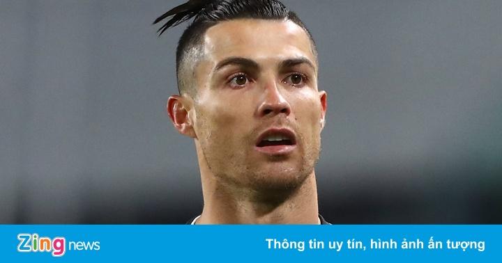 Juve mất lợi thế trước Inter vì virus corona