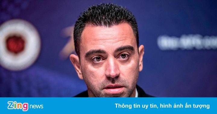 8 yêu sách của Xavi phơi bày mặt tối ở Barca