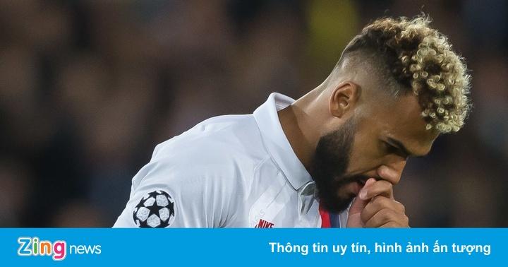 Người hùng PSG từng phá hỏng bàn thắng của đồng đội - mega 655