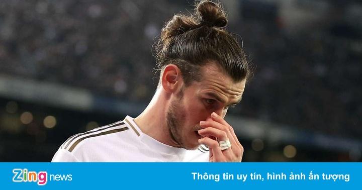 Mourinho muốn chiêu mộ Gareth Bale