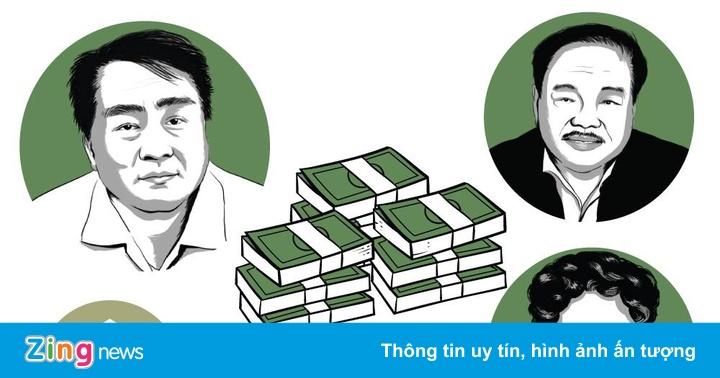 Ngoài Trần Quý Thanh, những ai phải bồi thường cho CB sau án sơ thẩm?