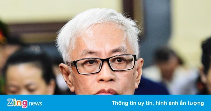 """Trần Phương Bình: """"Kiếp sau xin làm trâu ngựa để chuộc lỗi"""""""