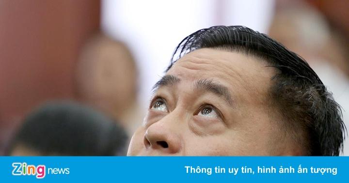 """Hoãn phiên tòa phúc thẩm Vũ """"nhôm"""" trong đại án Đông Á"""
