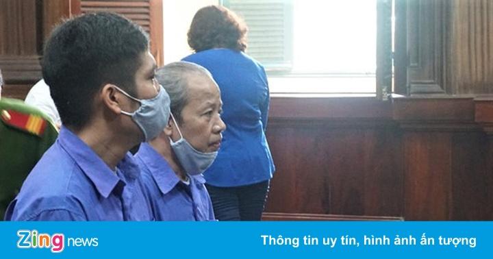 Cựu Trưởng ban bồi thường giải phóng mặt bằng lĩnh 7 năm 6 tháng tù