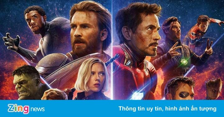 Những câu hỏi lớn 'Avengers: Endgame' phải trả lời