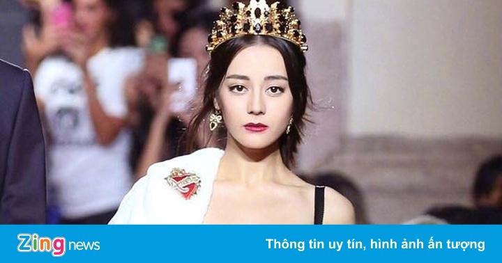 09d5a7e27feebd Show Dolce   Gabbana đổ bể vì bị nghệ sĩ Trung Quốc tẩy chay - Sao Châu Á -  ZING.VN