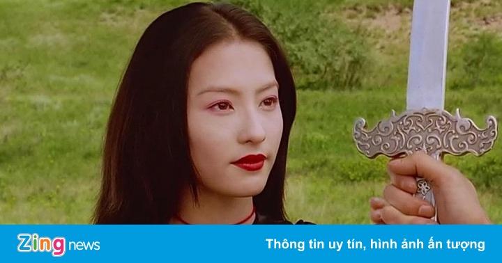 Trương Bá Chi - từ nhan sắc khuynh thành đến 'thuốc độc phòng vé' - Phim chiếu rạp