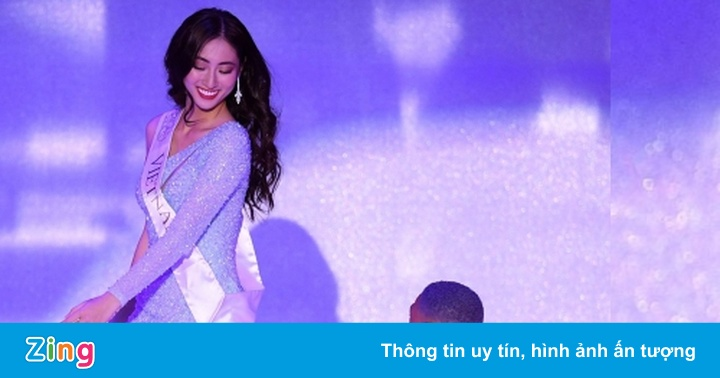 Hành trình tới top 12 của Lương Thùy Linh ở Hoa hậu Thế giới - kết quả xổ số quảng nam
