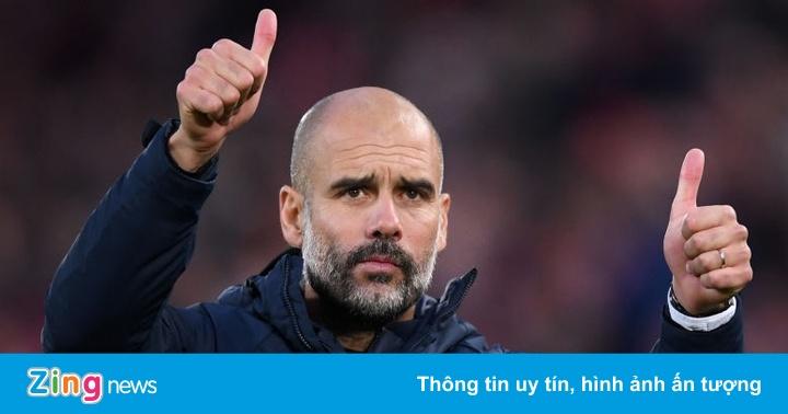 Man City sắp có kết quả kháng án cấm dự cúp châu Âu