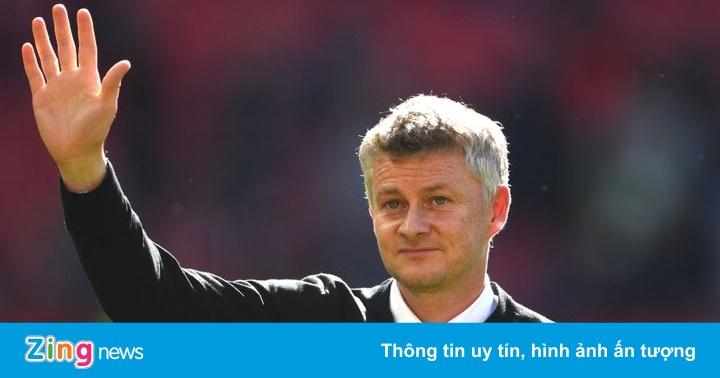 Man United chưa sẵn sàng vô địch Premier League
