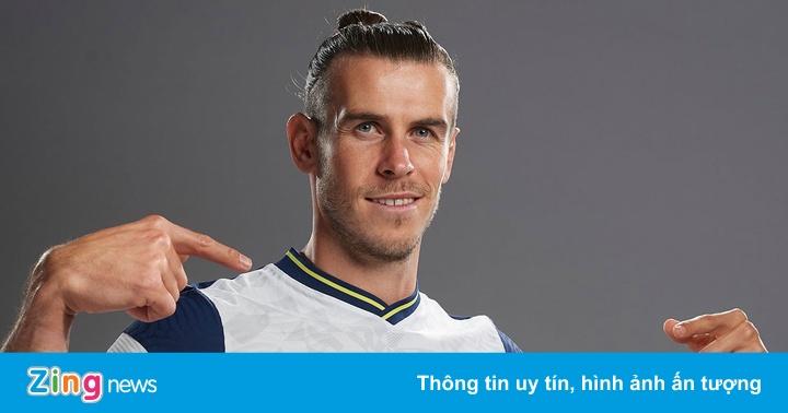 Gareth Bale là món quà và thử thách với Mourinho