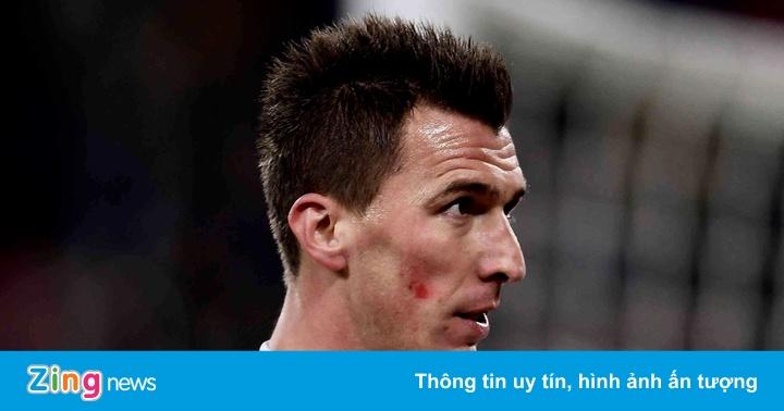 Vì sao Ibra hào hứng khi Mandzukic gia nhập Milan?