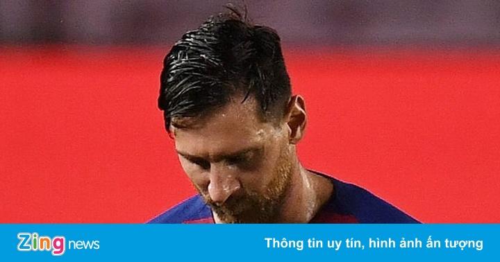 Barca thay đổi ra sao với món nợ hơn 1 tỷ euro?