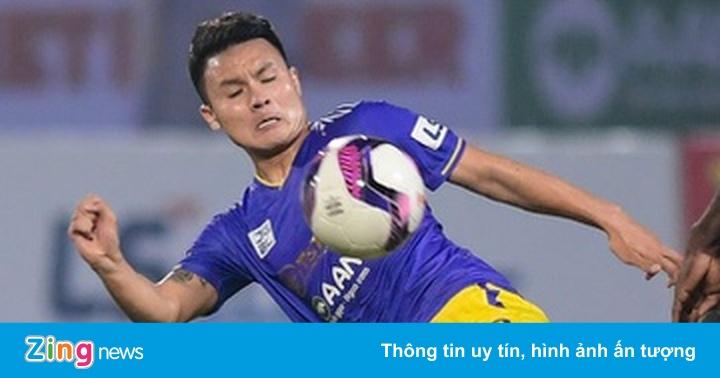 Các CLB Việt Nam dễ thở ở AFC Cup