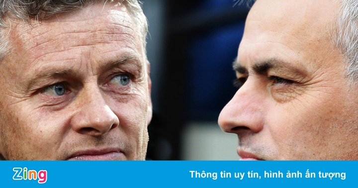 Man United quá tốt so với Tottenham