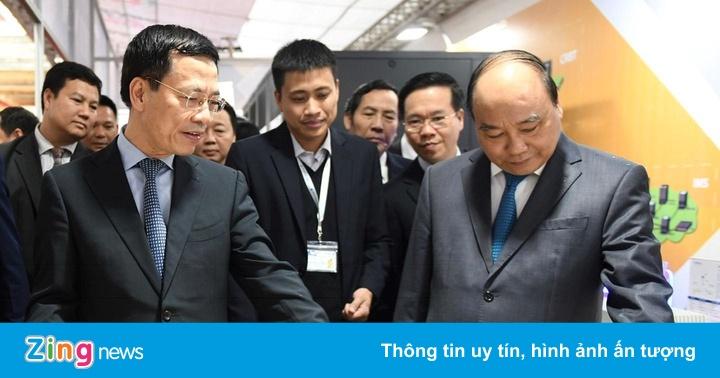 Diễn đàn quốc gia phát triển doanh nghiệp công nghệ Việt