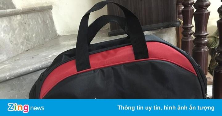 Gần 600 túi xách Nike, Adidas 'Made in China' bị bắt giữ