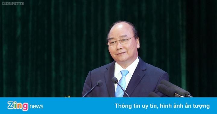 Thủ tướng: 'Lào Cai sẽ là điểm sáng lớn trên bản đồ kinh tế Việt Nam'