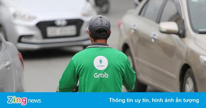 Tài xế Grab muốn doanh thu trên 150 triệu đồng/năm mới tính thuế