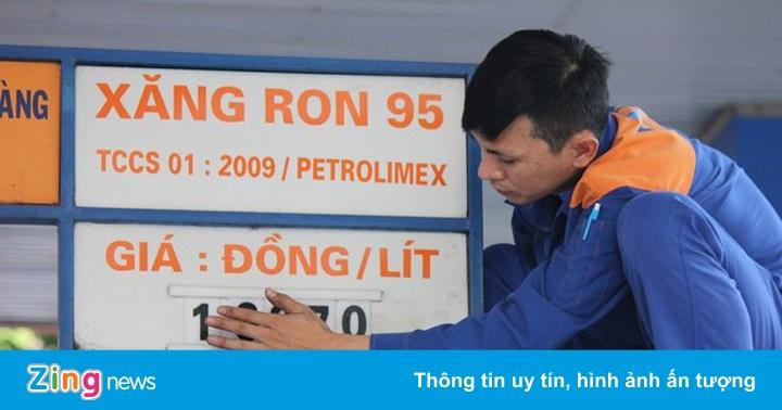 Chủ cây xăng bị lỗ khi giá giảm xuống dưới 12.000 đồng/lít?