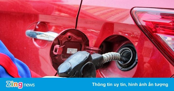 Giá xăng sẽ tăng hay giảm vào ngày mai? - kết quả xổ số trà vinh