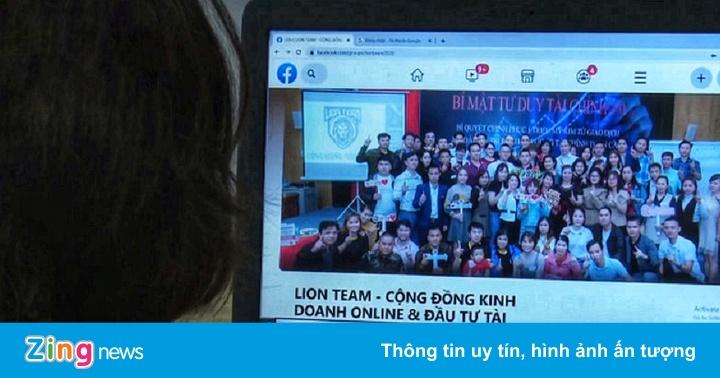 Sàn Forex của Lion Group là vi phạm pháp luật - giá vàng 9999 hôm nay 1311