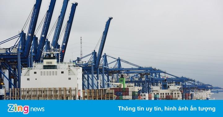 Cảng Cát Lái tạm ngừng tiếp nhận nhiều loại hàng hóa
