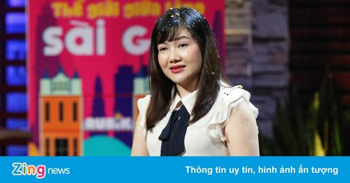 """Shark Việt nhận xét start up đi gọi vốn nhưng """"định giá quá ảo tưởng"""""""