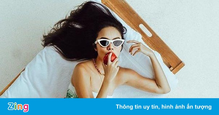 3 Việt kiều sexy nổi tiếng, người là rich kid, người là PT có tiếng