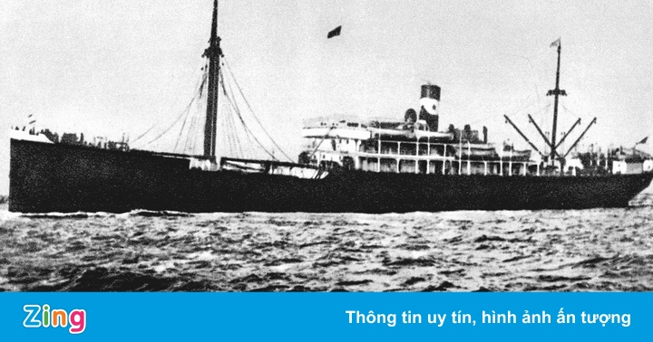 Sài Gòn với hành trình cứu nước của người thanh niên Nguyễn Tất Thành