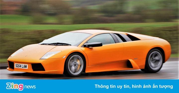 10 mẫu xe nhanh nhất trong series phim 'Fast & Furious'