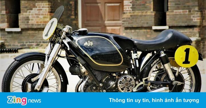 5 siêu môtô đắt nhất thế giới - giá từ 3 triệu USD