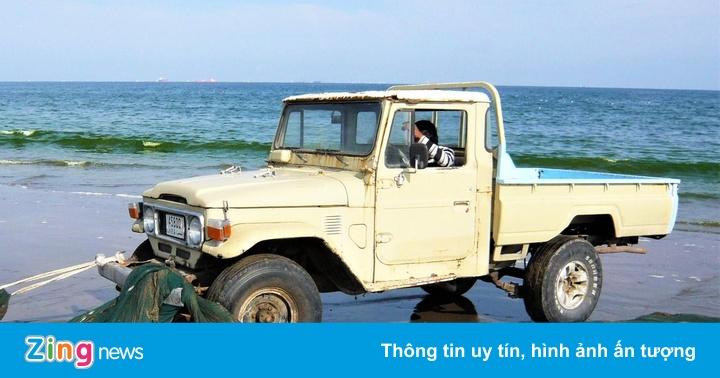 10 triệu xe 'nồi đồng cối đá' Toyota Land Cruiser bán ra trên toàn cầu