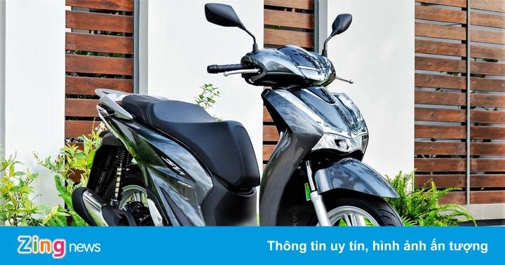 Honda SH 2020 tăng giá gần 20 triệu đồng