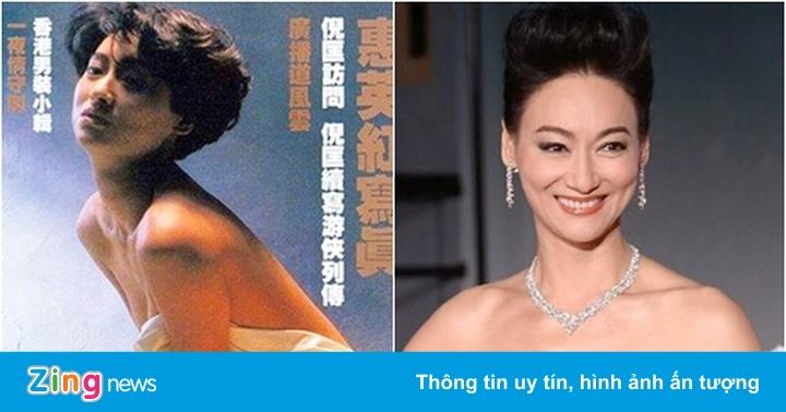 Đả nữ Hong Kong bị bạn trai bỏ rơi vì chụp ảnh nóng giờ ra sao?