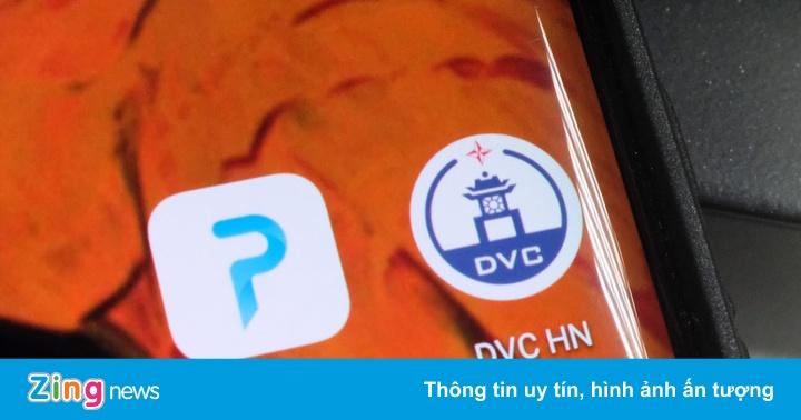 Người dân Hà Nội 'kêu trời' với ứng dụng do Nhật Cường cung cấp
