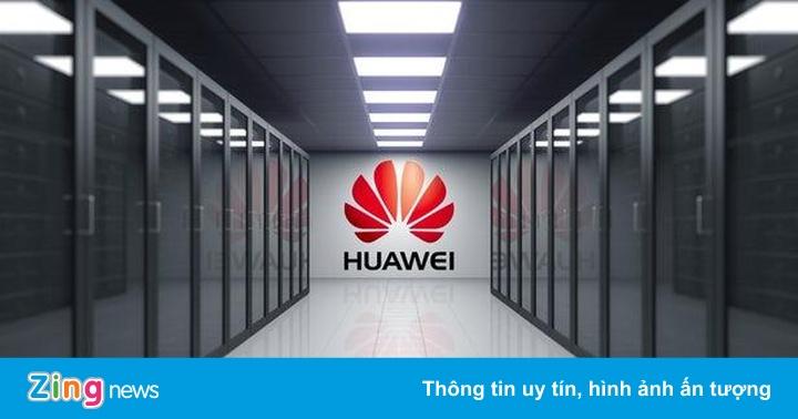 Công ty Mỹ sẽ được mua bán với Huawei trong 2-4 tuần tới