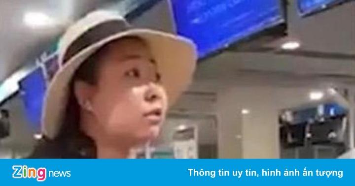 'Vũ khí Facebook' trong lời đe doạ của đại uý Hiền ở sân bay là gì?