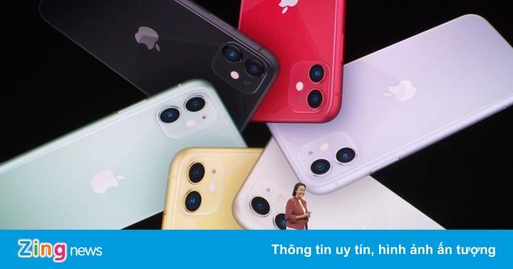 Nên mua iPhone 11 hay iPhone XS Max?