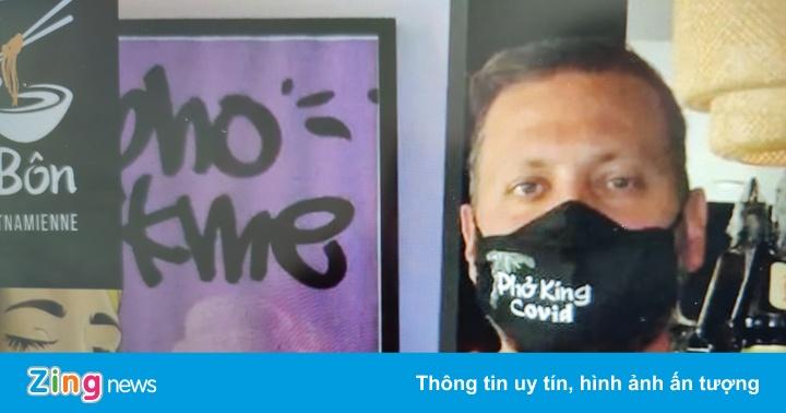 Chế giễu phở Việt, nhà hàng xin dân mạng tha thứ