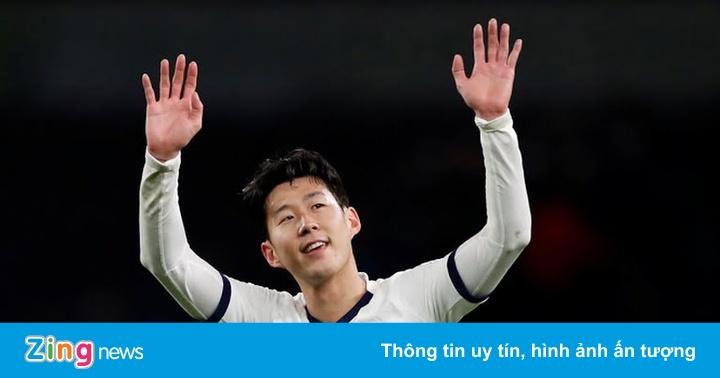 Thắng Burnley 5-0, Spurs lần đầu giữ sạch lưới thời Mourinho - kết quả xổ số trà vinh