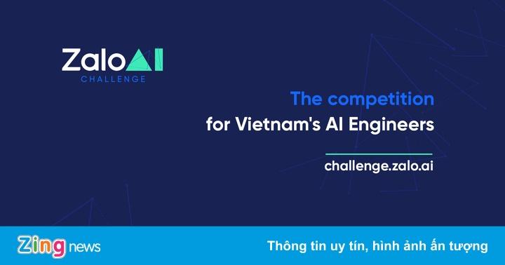 Việt Nam đã có Kaggle đầu tiên trong lĩnh vực trí tuệ nhân tạo