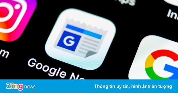 Google hưởng lợi 'chùa' 4,7 tỷ USD nhờ tin tức báo chí